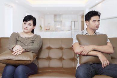 Anspruch auf Trennungsunterhalt auch bei arrangierter Ehe