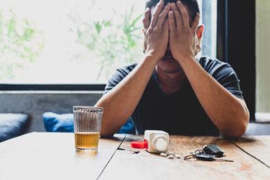 Arbeitsplatzprobleme durch Medikamente