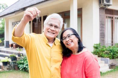 Maklerkosten werden bei privaten Immobiliengeschäften klar getrennt.