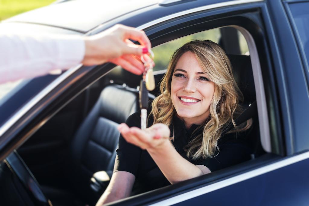 Fahrzeug-Leasing: Wer muss wen entschädigen?